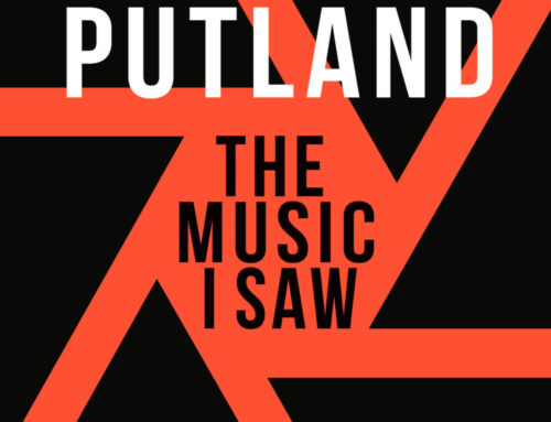 The Music I Saw – Michael Putland